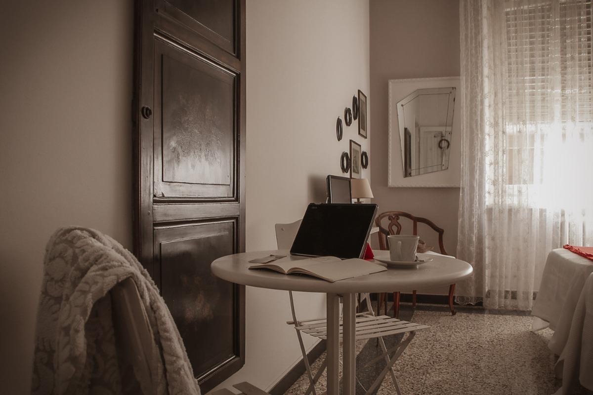 Camera Mimosa 4