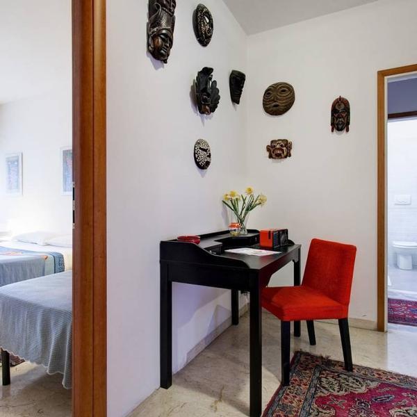 appartamento mestrina
