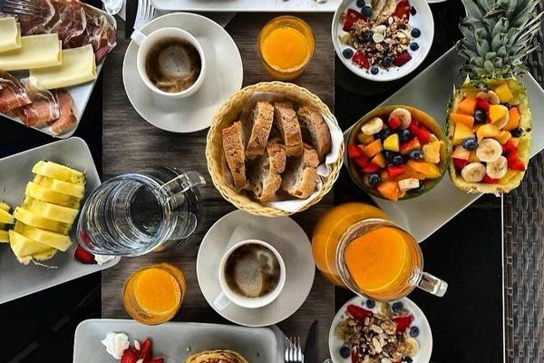 Aethalia Bed and Breakfast