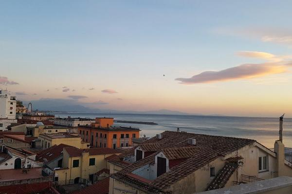 Salerno in Alto Mare B&B