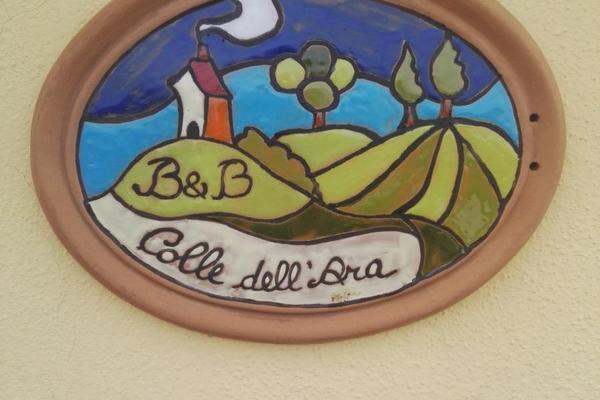B&B Colle dell'Ara