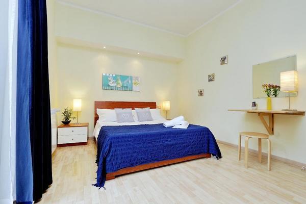 I Pini di Roma Rooms & Suites