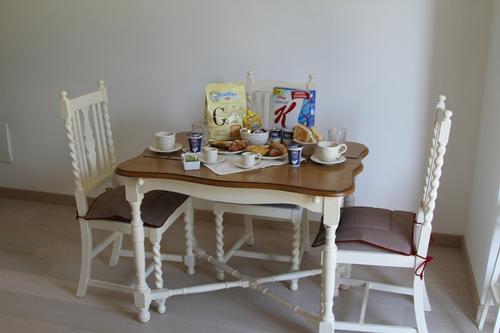 La colazione di LA LUNA