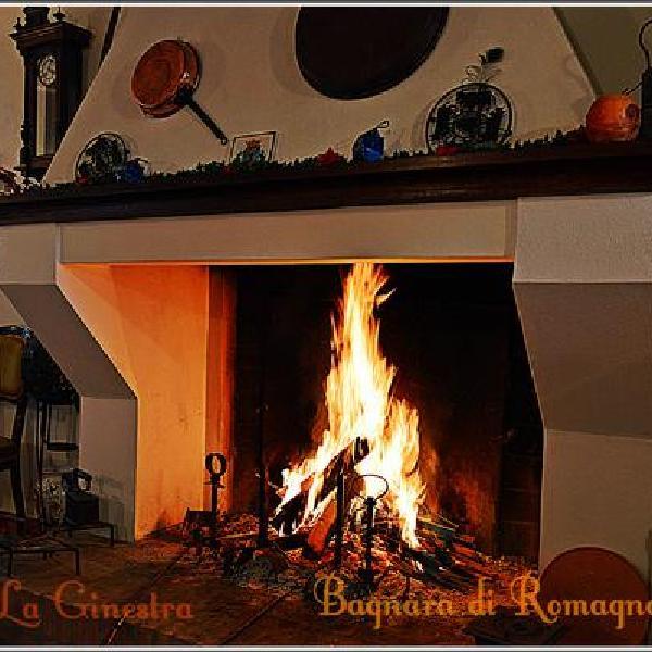 B&B La Ginestra