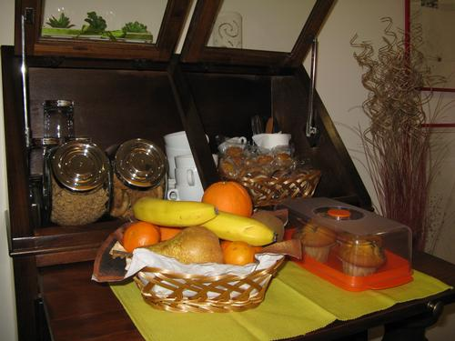 La colazione di LI FIGULI