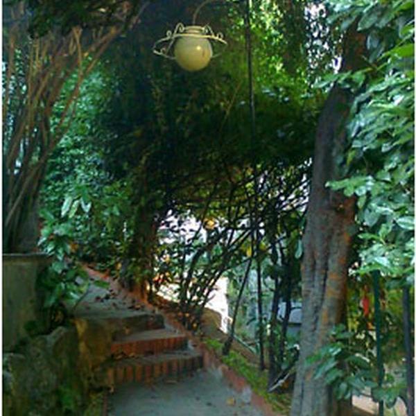 genova resort b&b accomodations