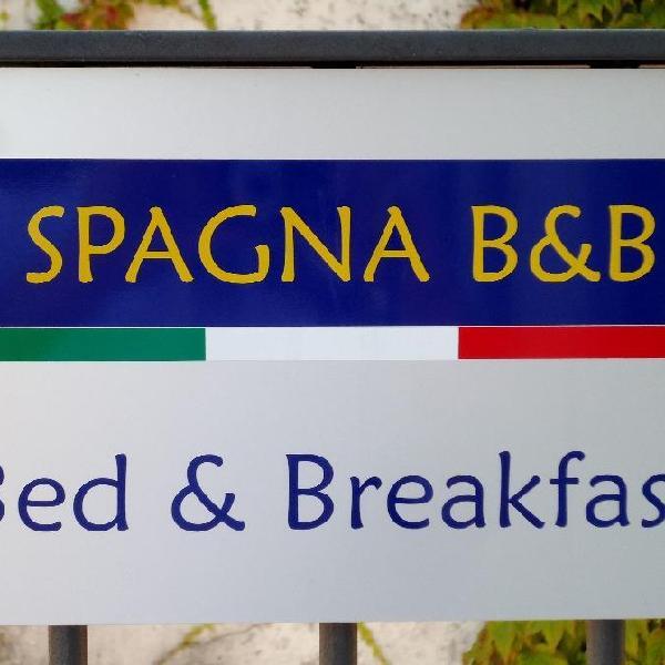 spagna b&b