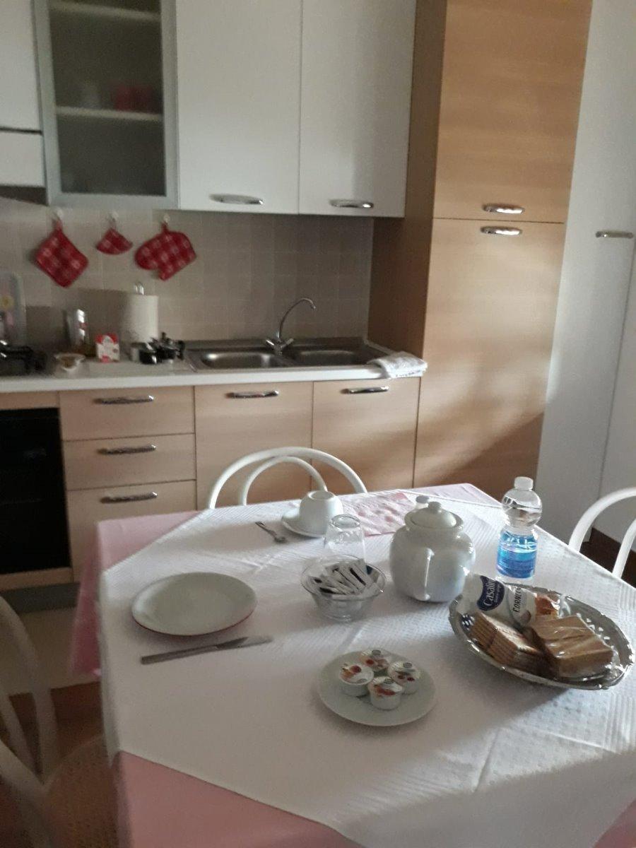 La colazione di DA GIANNI CICLISTA