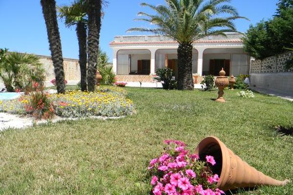 B&B Villa Giro di Boa