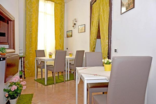 Bed & Breakfast A Castel Capuano