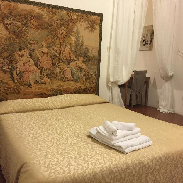 residenza broccaindosso