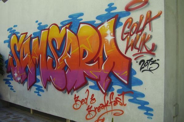 B&B Samsara