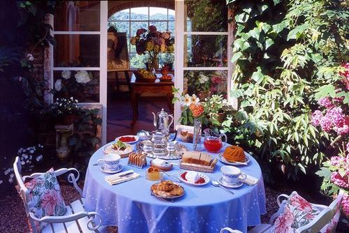 La colazione di CASTELLO DI STRAMBINELLO