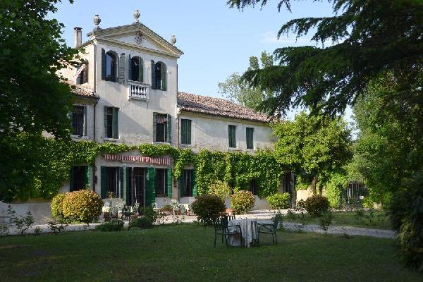 Villa Gradenigo