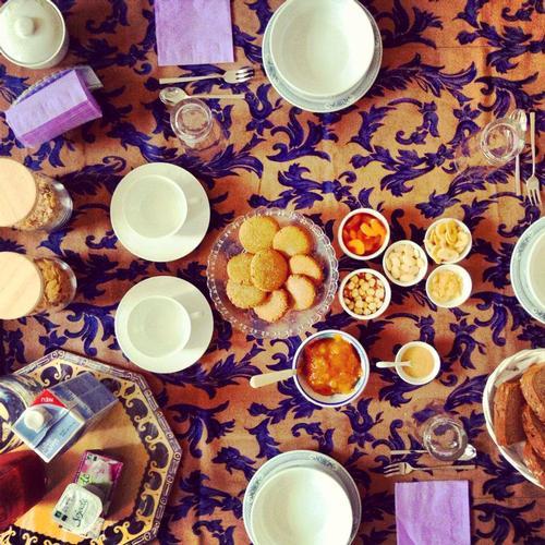 La colazione di AGATA CRUELTY-FREE ROOM & BREAKFAST