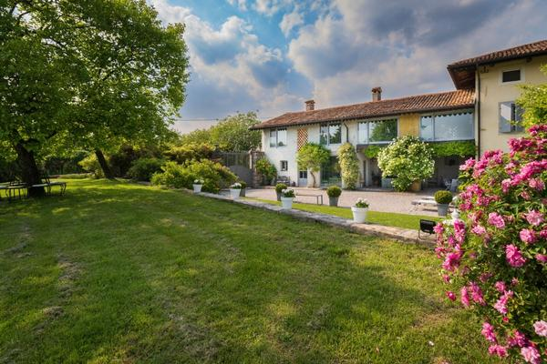 Quality B&B Vivere in campagna