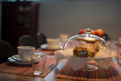 La colazione di LOFT 36
