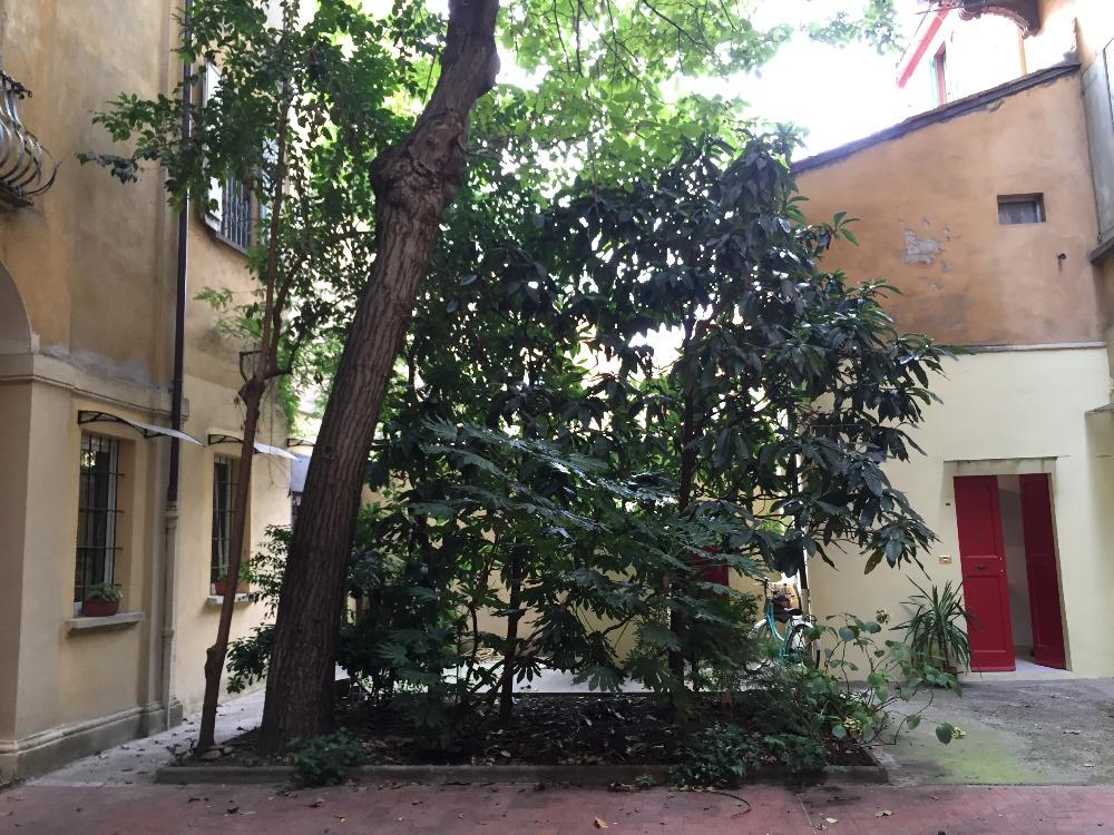 Residenza Aldrovandi
