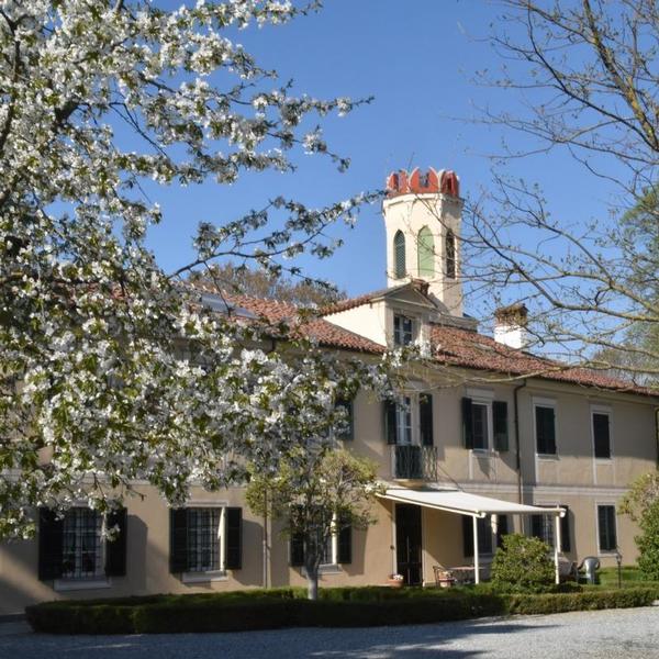 Villa Cardellini