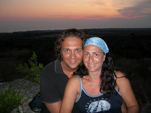 Ivana e Luca