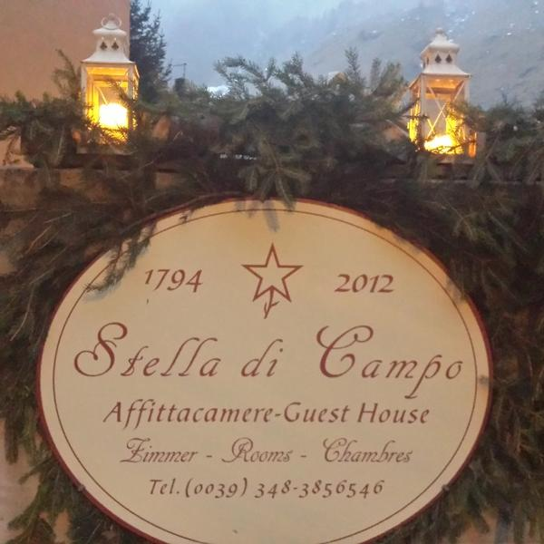Stella di Campo