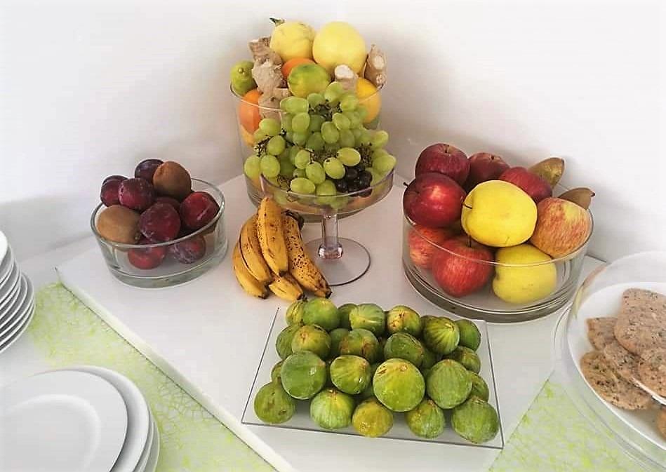 La colazione di ARNEO TERRA DEL SOLE