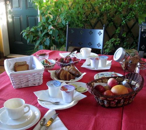 La colazione di ACCHIAPPASOGNI