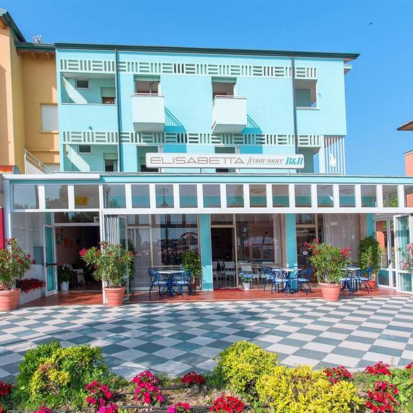 Bed and Breakfast Cesenatico