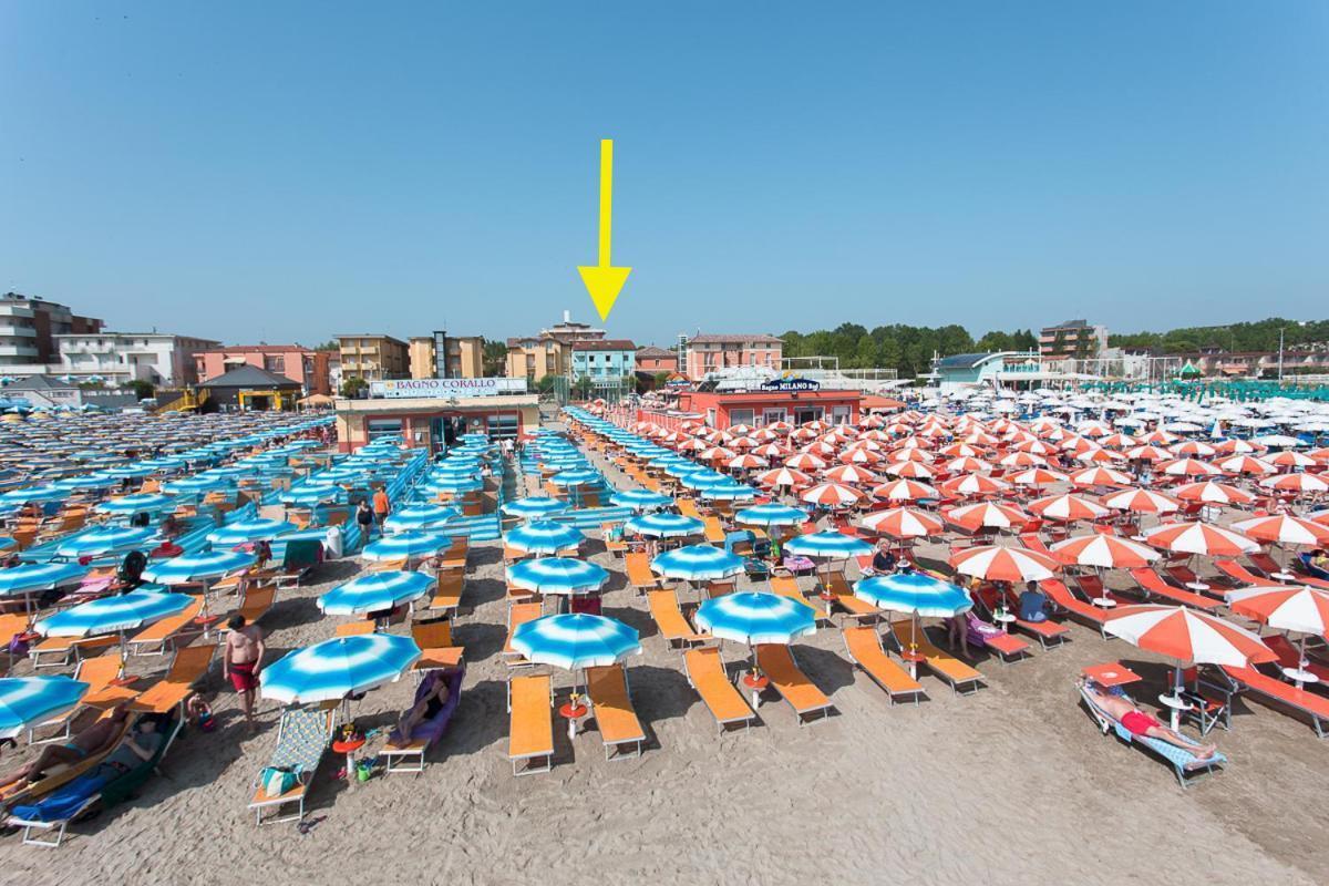 Hotel Silla B&B Villamarina