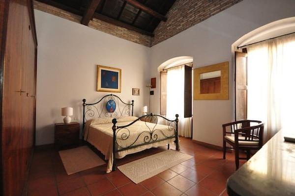 Casa Mundula