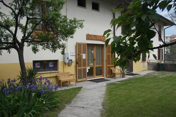 Ostello Ivrea Canoa Club