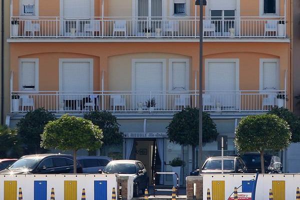 Meublè La Spiaggiola