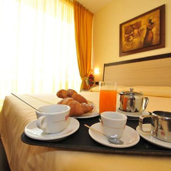 nauticus guest room