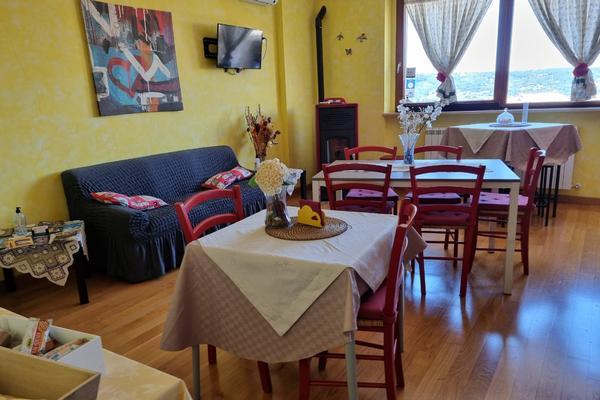 B&B Torre Polidori