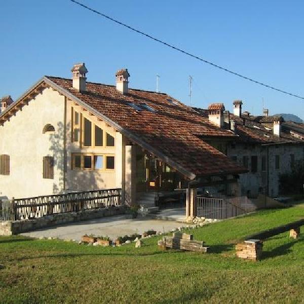 B&B La Valle dell'Albero Sant'Anna