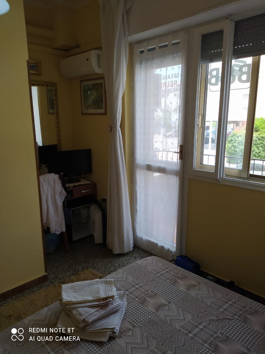 Doppia con balcone arredato 2