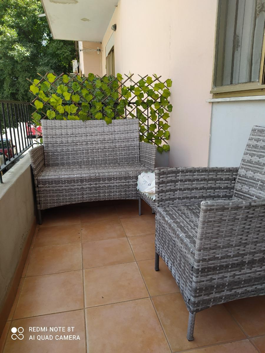 Doppia con balcone arredato 4