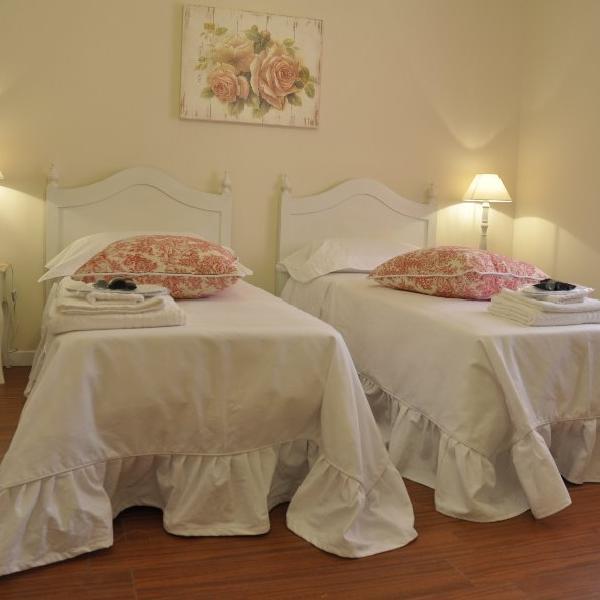 le stanze di rebecca