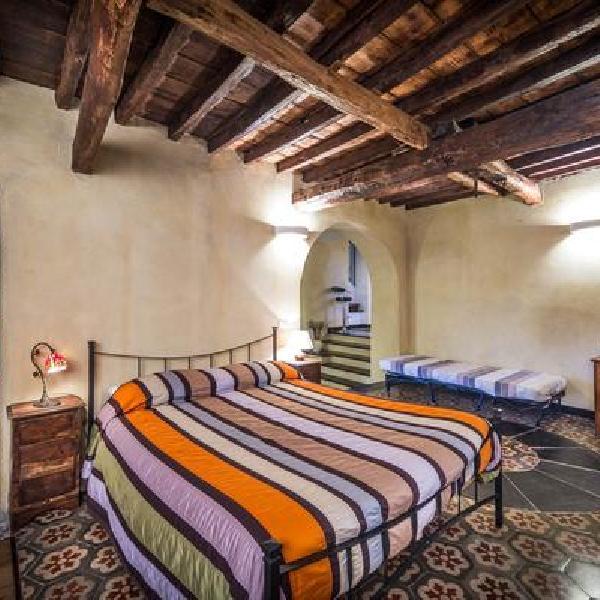 villa cascine