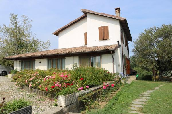 Casa Cardinali Home