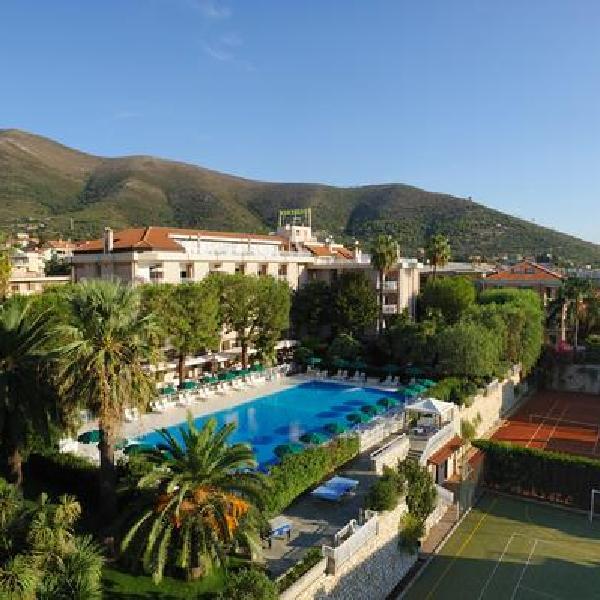 residence oliveto aparthotel