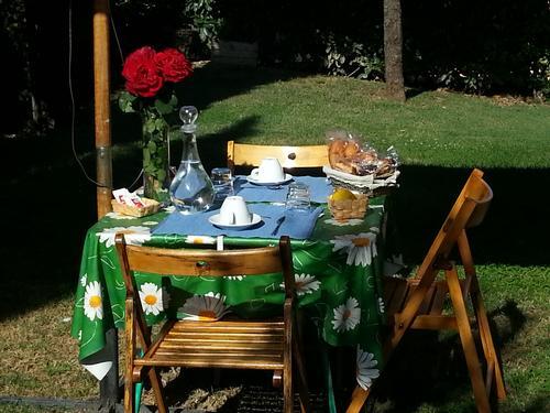 La colazione di AL VECCHIO FORNO PODERE PALAZZOLO