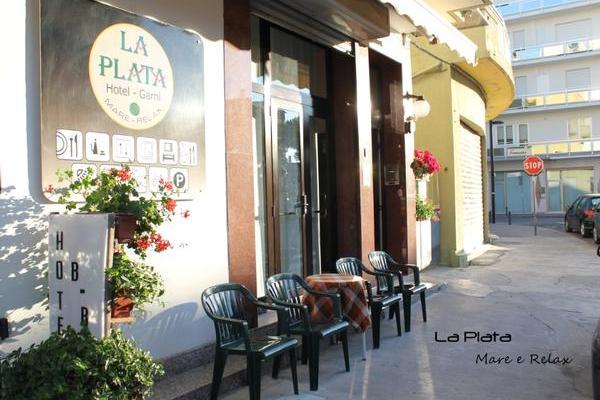 Hotel Garnì La Plata