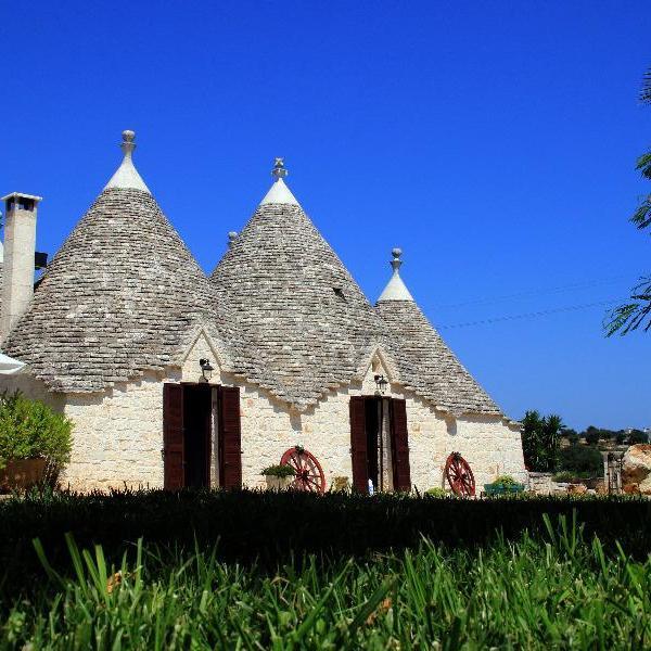 b&b masseria peppeturro