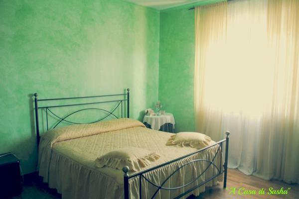 A casa di Sasha