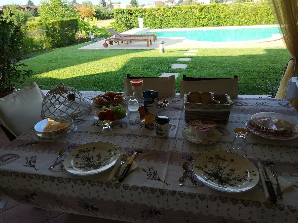 La colazione di MARINELLA B&B