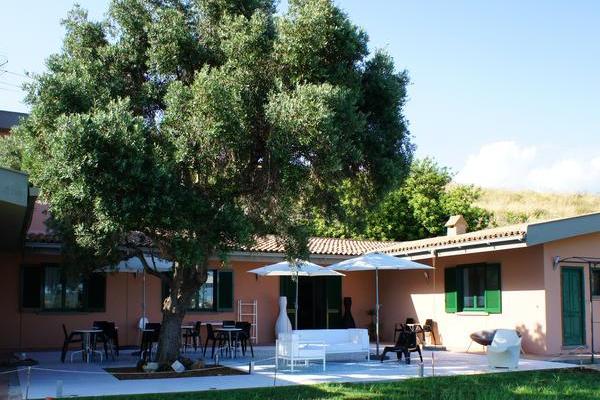 Villa di Papà
