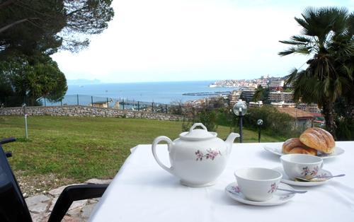 La colazione di VILLA DI PAPÀ