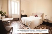 Suite 2 camere 5 persons