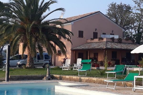 B&B Fontebella